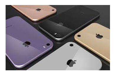 apple iphone 8 features and specifications